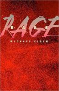 Rage - Michael Eigen - cover
