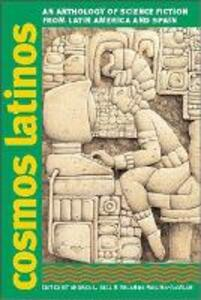 Cosmos Latinos - cover