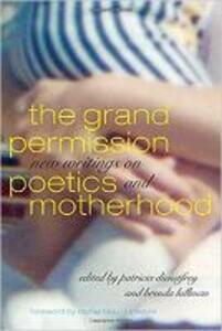 The Grand Permission - cover