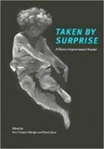 Taken by Surprise - cover