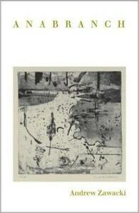 Anabranch - Andrew Zawacki - cover