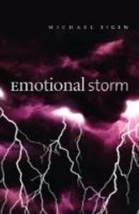 Emotional Storm - Michael Eigen - cover