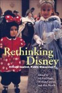 Rethinking Disney - cover