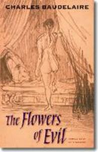 The Flowers of Evil - Charles Baudelaire - cover