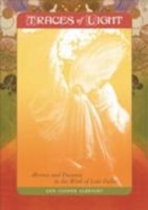Traces of Light - Ann Cooper Albright - cover