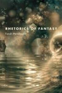 Rhetorics of Fantasy - Farah Mendlesohn - cover