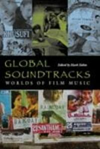 Global Soundtracks - cover