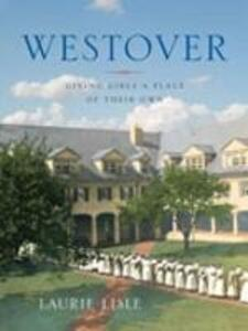 Westover - Laurie Lisle - cover