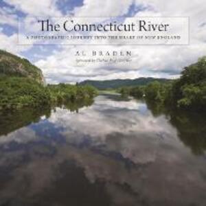 The Connecticut River - Al Braden - cover