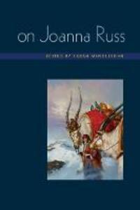 On Joanna Russ - cover