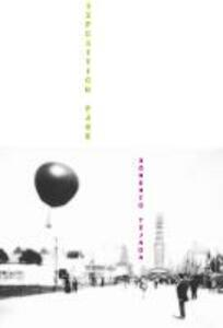 Exposition Park - Roberto Tejada - cover