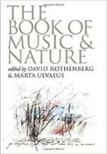 The Book of Music and Nature - cover