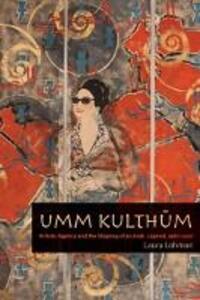 Umm Kulthum - Laura Lohman - cover
