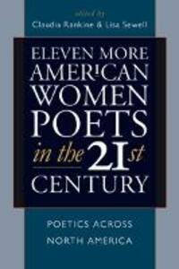 Eleven More American Women Poets in the 21st Century - cover