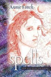 Spells - Annie Finch - cover