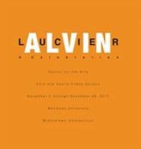 Alvin Lucier: A Celebration - cover