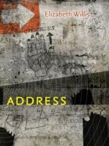Address - Elizabeth Willis - cover