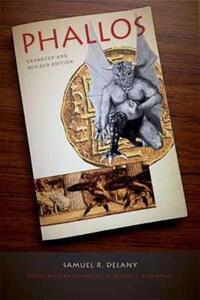 Phallos - Samuel R. Delany - cover