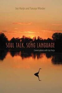 Soul Talk, Song Language - Joy Harjo,Tanaya Winder - cover