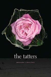 The Tatters - Brenda Coultas - cover