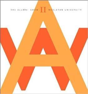 The Alumni Show II - John B. Ravenal - cover