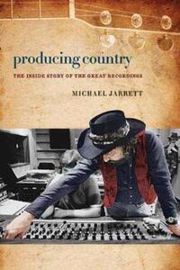 Producing Country - Michael Jarrett - cover