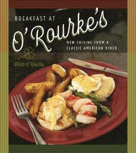 Breakfast at O'Rourke's - Brian O'Rourke - cover
