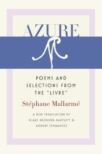 Azure - Stephane Mallarme - cover