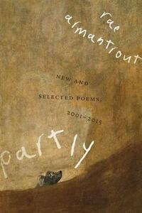Partly: New and Selected Poems, 2001-2015 - Rae Armantrout - cover