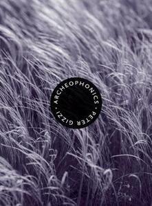 Archeophonics - Peter Gizzi - cover