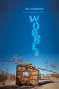 Wobble - Rae Armantrout - cover