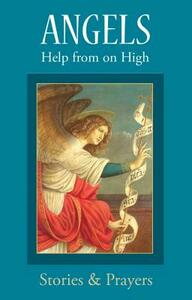 Angels Help from on High - Marianne Trouve - cover