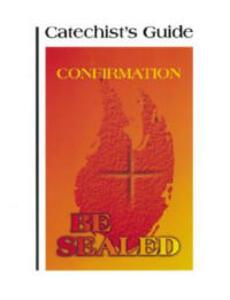 Be Sealed - Anne Joan Flanagan,Robert A Santos - cover
