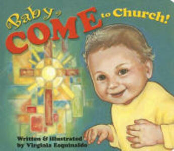 Baby Come to Church (Bb) - cover