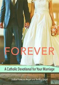 Forever (Marriage Devotional) - Angel - cover