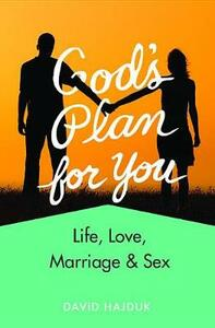 God's Plan for You (Revised) - David Hajduk - cover