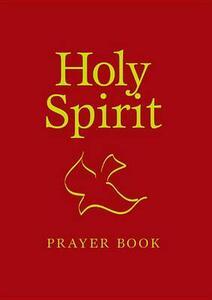 Holy Spirit Prayer Book - Mary Mark Wickenhiser - cover