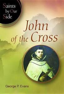 John of the Cross (Sos) - George P. Evans - cover