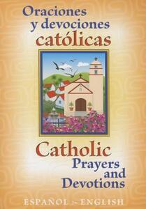 Oraciones_catholic Prayers and Devotions - cover