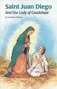 Saint Juan Diego (Ess) - Josephine Nobisso - cover