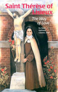 Saint Therese Lisieux Way (Ess) - Mary Glavich - cover
