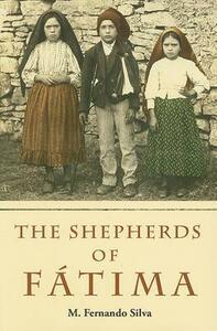 Shepherds of Fatima - M Silva - cover