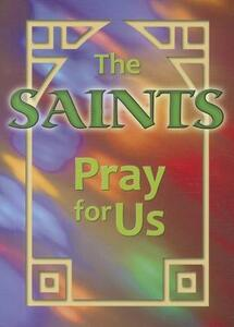 Saints Pray for Us - cover