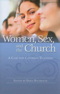 Women Sex and Church - cover