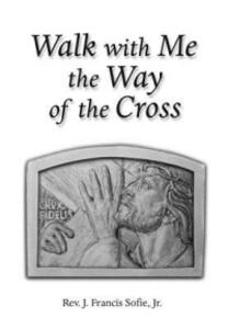 Walk W/ Me Way of Cross (10pk) - J Sofie - cover