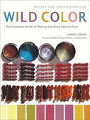 Libro in inglese Wild Color: The Complete Guide to Making and Using Natural Dyes Jenny Dean Karen Diadick Casselman