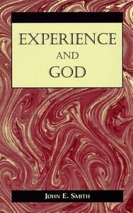 Experience and God - John Smith - cover