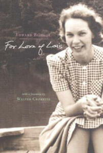 For Love of Lois - Edward Bliss - cover
