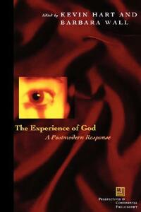 The Experience of God: A Postmodern Response - cover