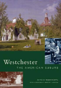 Westchester: The American Suburb - cover